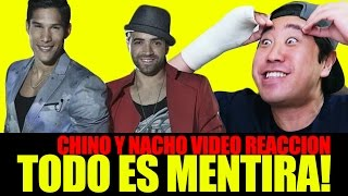 getlinkyoutube.com-Chino y Nacho - Andas En Mi Cabeza ft. Daddy Yankee REACCION