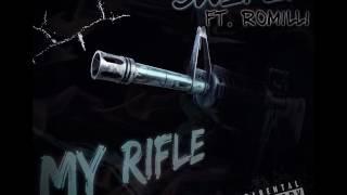 getlinkyoutube.com-Swipey FT. RoMilli - My Rifle (AUDIO)