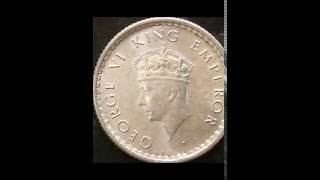getlinkyoutube.com-india's most rare coins and notes ( MUST WATCH )