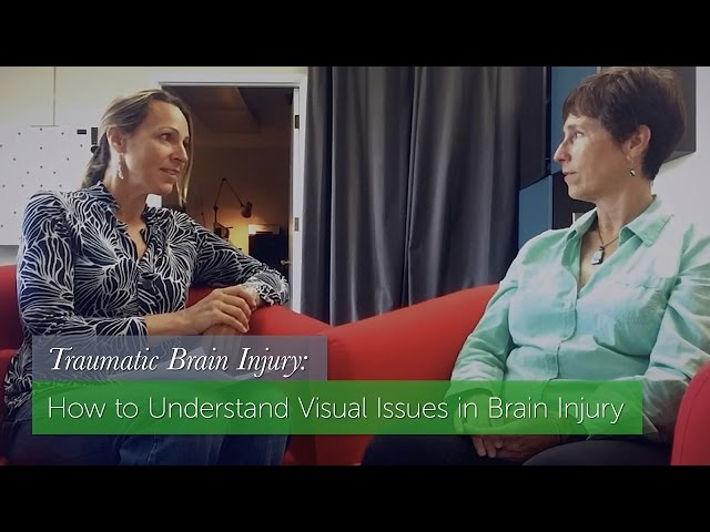 Dr. Laurie Chaikin Explains Vision & Balance Problems (Full Interview)
