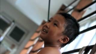 getlinkyoutube.com-Childhood On The Diving Platform - MyShantou.org