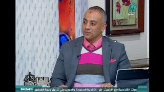 getlinkyoutube.com-ا اشرف منسي - برنامج بالقانون