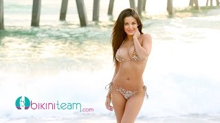 getlinkyoutube.com-Brianne Herndon BikiniTeam.com Model of the Month May 2016