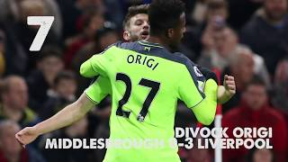 Liverpool FC's MOST INCREDIBLE Goal Celebrations 2016/17!