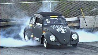getlinkyoutube.com-VW Beetle Extreme Power Unbelievable