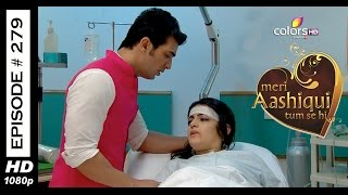 Meri Aashiqui Tum Se Hi - 1st July 2015 - मेरी आशिकी तुम से ही - Full Episode (HD)