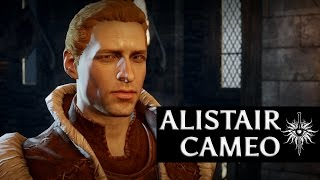 getlinkyoutube.com-Dragon Age: Inquisition - King Alistair Cameo (feat. Fiona)