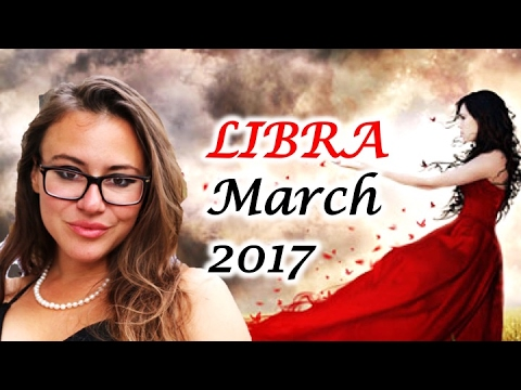 LIBRA March 2017 Horoscope. Hold ON Tight to yr Seats! Venus Goes Retro and Spins Your Life AROUND