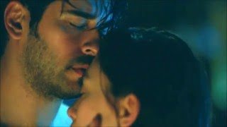 getlinkyoutube.com-Kara Sevda~Uslanmadım ~B.28 best scenes slow motion