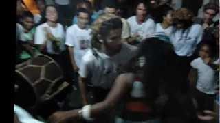 Samba de Roda Angoleiros Do Sertao Sao Felix.wmv