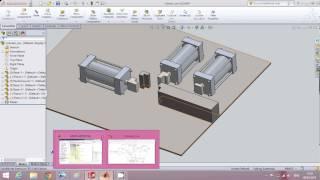 getlinkyoutube.com-Solidworks and MATLAB / Simulink simulation