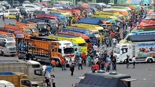 getlinkyoutube.com-Awesome KAMT Kontes Akbar Modifikasi Truk Truck Modification