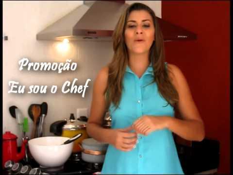 Promoção Eu sou o Chef