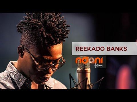Ndani Sessions | Reekado Banks @ndaniTV
