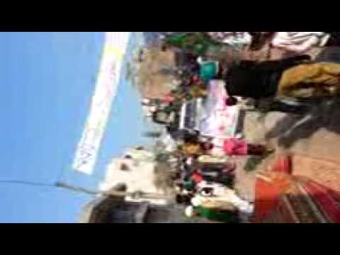 Eid milad u Nabi video 2014 Nowshera Virkan