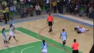 getlinkyoutube.com-centroamericanos balonmano femenino