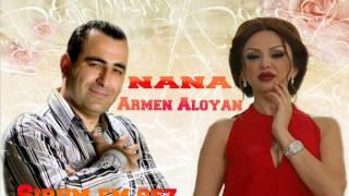 getlinkyoutube.com-Նանա և Արմեն Ալոյան - Սիրում եմ քեզ / Nana & Armen Aloyan - Sirum em qez // Audio / ©