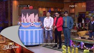 getlinkyoutube.com-Ini Talk Show - 15 November 2014 Part 2/4 - Spesial Ulang Tahun Sule
