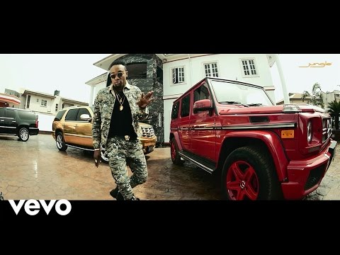 Kcee | Turn By Turn Official Video @iam_kcee