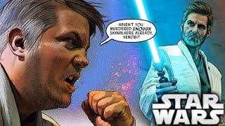 Why Obi-Wan Kenobi Didn't Train Luke Skywalker Earlier (Canon) - Star Wars Explained