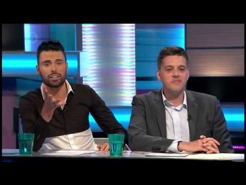 Big Brother UK 2014 - BOTS July 19