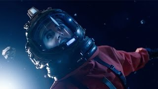 getlinkyoutube.com-Clara Is Lost In Space - The Girl Who Died Preview - Doctor Who Series 9 - BBC