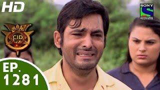 CID - सी आई डी -Aatma Ka Saaya - Episode 1281 - 20th September, 2015 width=