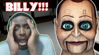 getlinkyoutube.com-Emily Wants To Play #2 | BILLY???