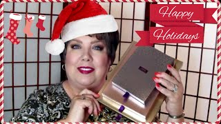 getlinkyoutube.com-QVC Tarte Holidaze of Giving 15 pc. Gifting Collection