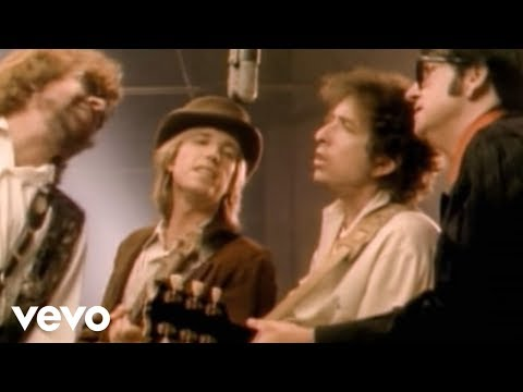 Handle With Care de Traveling Wilburys Letra y Video