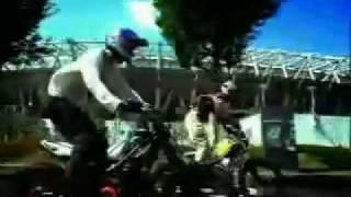 getlinkyoutube.com-Yamaha tricker Demo(ヤマハ トリッカー デモ サウンド付)