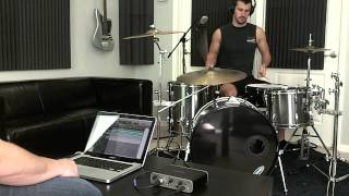 getlinkyoutube.com-Recording Your Band With One Microphone - TheRecordingRevolution.com