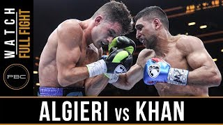 getlinkyoutube.com-FULL FIGHT: Chris Algieri vs Amir Khan - PBC on Spike