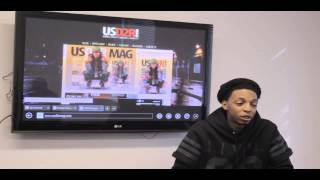 Joe Rodeo interview with USD2RMAG
