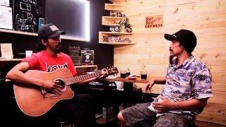 getlinkyoutube.com-Abah Andris: Lebih Baik Burgerkill Jalan Tanpa Saya (Exclusive Interview Part 1)