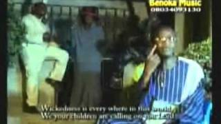 Rev. F. U. Okwey Ndi Ufu Obi