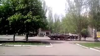 getlinkyoutube.com-ч.2 Зачистка в г. Краматорск СБУ 03.05.2014
