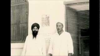 getlinkyoutube.com-Guru Nanak Sahib Ji in Baghdad - Gyani Sant Singh Ji Maskeen