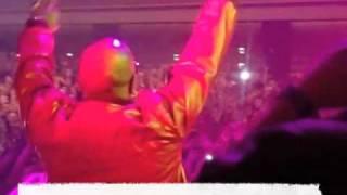 Drake & lil wayne - Miss me (live in vegas)