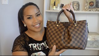 getlinkyoutube.com-My 30th Birthday Gift | LOUIS VUITTON SIENA PM