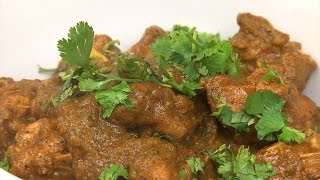 getlinkyoutube.com-Chettinad Chicken Masala - How To Make Chettinad Chicken Masala - Red Pix Goodlife