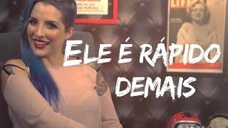getlinkyoutube.com-ÀS CLARAS - ELE É RAPIDO DEMAIS