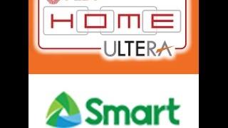 getlinkyoutube.com-PLDT Ultera LTE Modem with a SMART Bro Sim