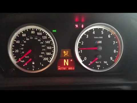 BMW M5 ... v10 s85b50