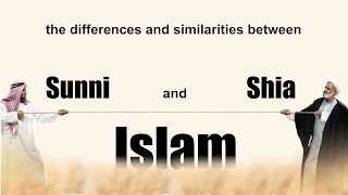 getlinkyoutube.com-The differences and similarities between Sunni and Shia Isalm
