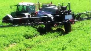 Gezogene Feldspritze HORSCH Leeb GS 6000
