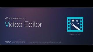 getlinkyoutube.com-حل مشكلة الختم  او الكتابة  + تحميل برنامج Wondershare Video Editor مضمووون 100%