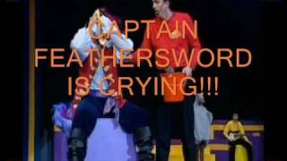 getlinkyoutube.com-Captain Feathersword Cries Too Much!