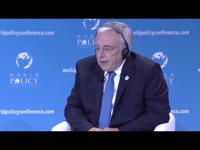 WPC 2015 Session 2: The future of central banking