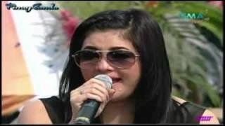 All My Life - Regine Velasquez Pregnant [HD]